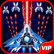 Space Shooter: Alien vs Galaxy Attack (Premium)