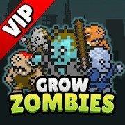 Grow Zombie