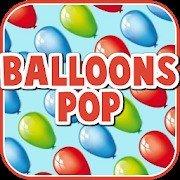 Balloons Pop PRO