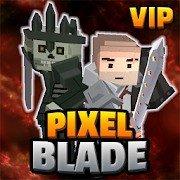 Pixel Blade M Vip - Action rpg
