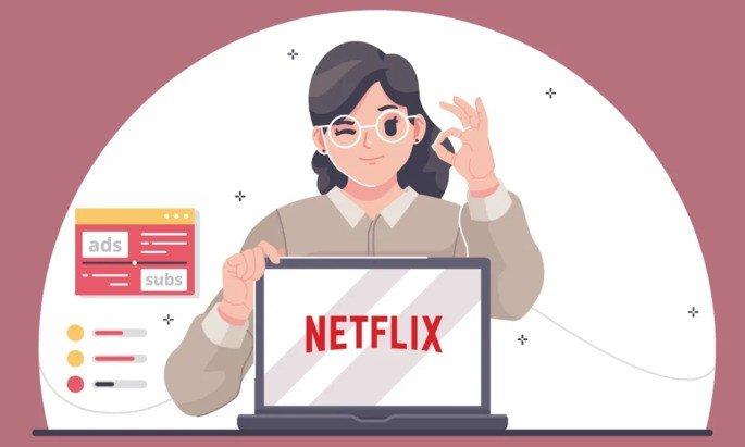 Netflix oferta VPN Surfshark