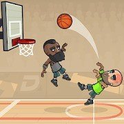 https://play.google.com/store/apps/details?id=com.doubletapsoftware.basketballbattle