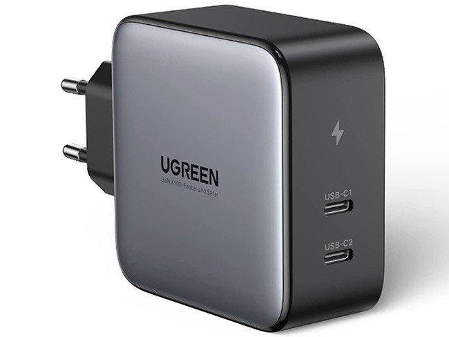UGREEN Carregador USB C de 100 W