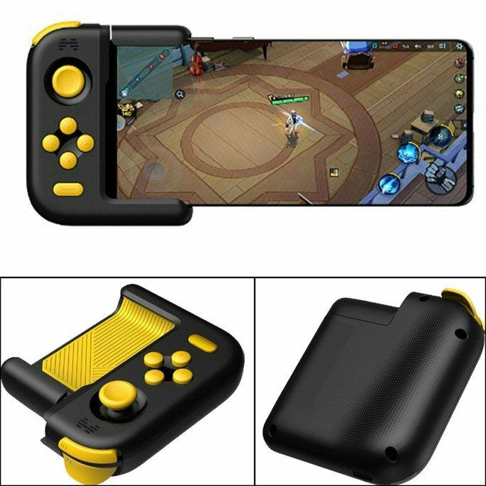Honor GamePad