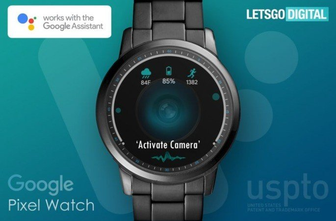 Smartwatch da Google