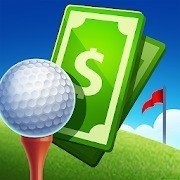 https://play.google.com/store/apps/details?id=com.hotheadgames.google.beta.idle_golf