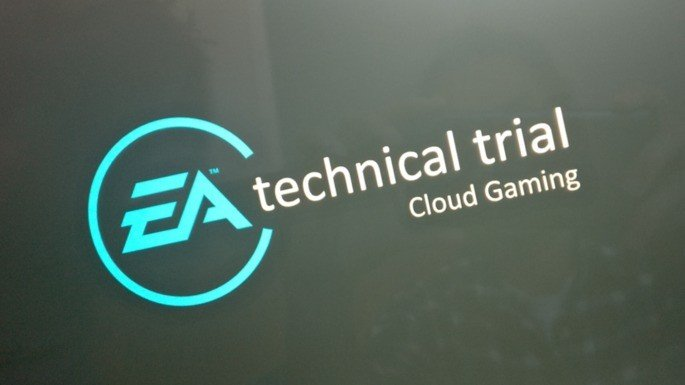 EA Cloud Gaming Project Atlas