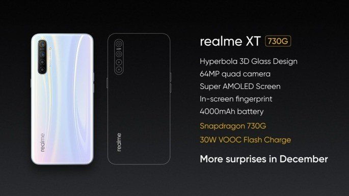 Xiaomi XT 730G