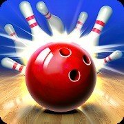 https://play.google.com/store/apps/details?id=com.pnixgames.bowlingking