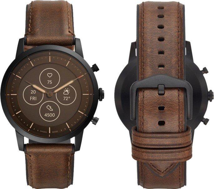 Smartwatch Híbrido Fossil Google Wear OS