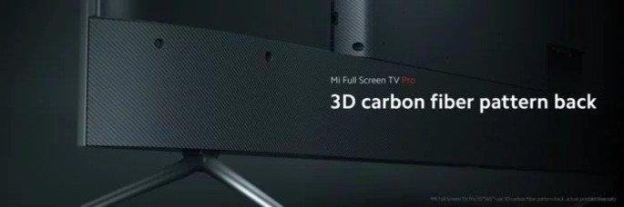 Xiaomi Mi TV Pro