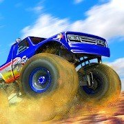 https://play.google.com/store/apps/details?id=com.dogbytegames.offroadlegendsfree