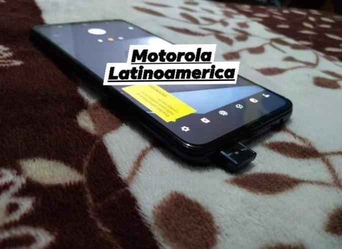Motorola Pop-up