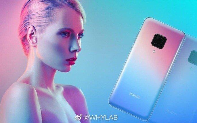 Huawei Honor View 30