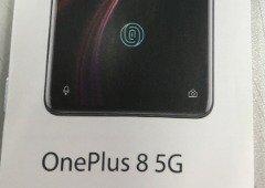 Imagem do alegado OnePlus 8 confirma alguns detalhes!
