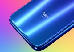 Imagem do Xiaomi Redmi Note 8 mostra smartphone diferente do esperado!