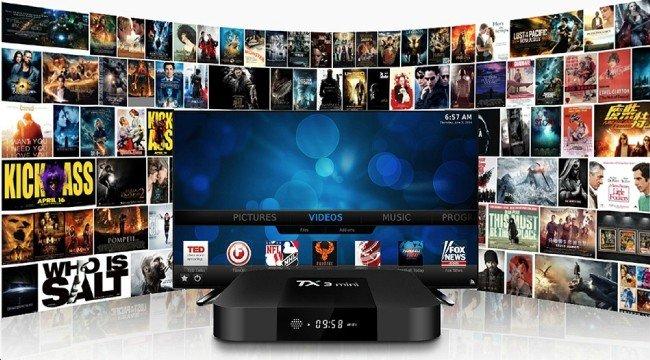 Sistema IPTV