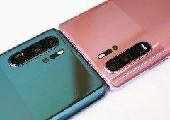 Imagem real do Huawei P40 Pro dá-nos mais pistas sobre o seu design
