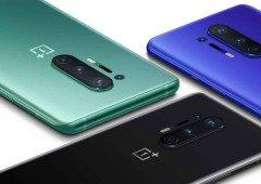 Imagens confirmam a existência do OnePlus 8T Pro