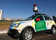 Imagens do Google Street View já cobrem 16 milhões de quilómetros!