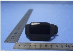 Imagens do smartwatch da OPPO, fazem-nos desejar que fosse o da relógio da OnePlus