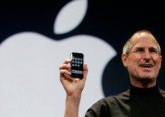 Imagens inéditas mostram primeiro iPhone da Apple como nunca o viste
