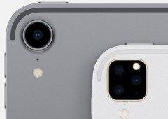 Imagens revelam iPad Pro com uma desnecessária tripla câmara traseira