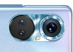 Imagens oficiais do Honor 50 mostram-nos o que esperar do Huawei P50