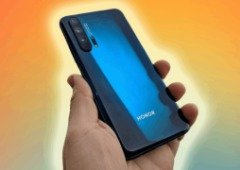 Huawei Honor 20 Pro: primeiras imagens reais reveladas acidentalmente