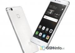 Huawei P9 Lite é visto em loja online com preço a rondar os 300€