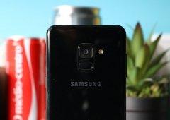 Samsung Galaxy A8 (2018) Review | O comedido topo-de-gama da Samsung
