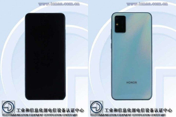 Honor V30 Lite