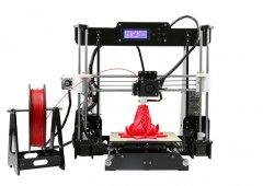 Gadget: Aproveita esta impressora 3D por menos de 125€