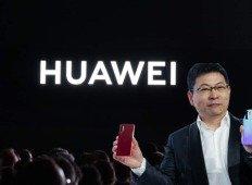 Inacreditável! Huawei quase desistiu dos smartphones há 8 anos!