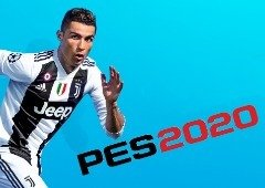 Inacreditável! PES 2020 rouba Juventus ao FIFA20