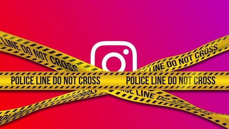 """""""Influencer"""" do Instagram comete crime só para roubar domínio de site"""