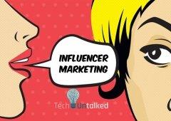TechUntalked 3: Vamos falar de 'Influenciadores Digitais'