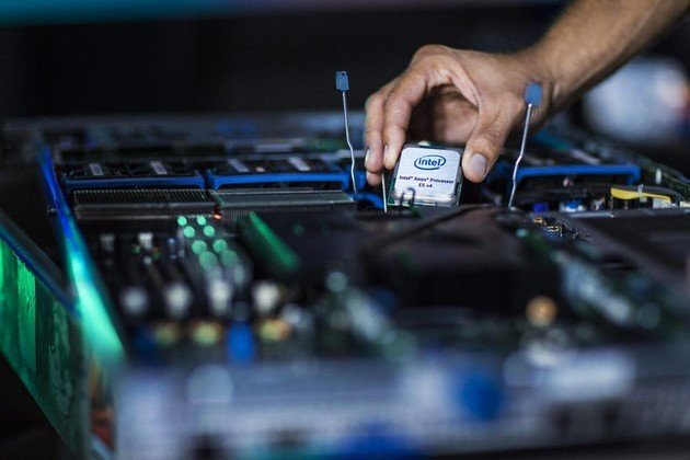 Renderização de vídeo - AMD VS INTEL