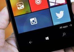 Instagram também irá alterar-se no Windows 10 Mobile