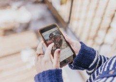 Instagram agora deixa-te escolher se queres de volta algo controverso