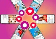 """Instagram está a testar funcionalidade para criar """"Stories em grupo""""!"""