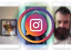 Instagram: filtros de realidade aumentada trazem novidade que vais adorar!