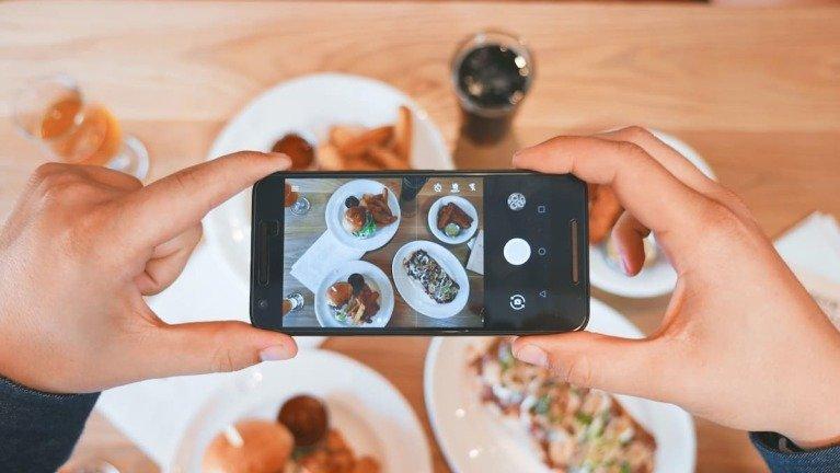 Instagram pode vir a adicionar links nas fotografias...se pagares extra!