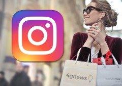 Instagram recebe alteração de visual com foco nas compras online