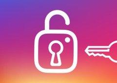 Instagram torna recuperação de contas mais segura