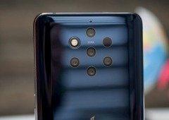 Nokia 9.3 Pureview pode chegar com sensor de 108 MP! Deverão a Samsung ou Huawei estar preocupadas?