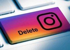 Instagram vai avisar se a tua conta estiver prestes a ser banida