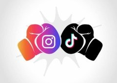 Instagram vai copiar o TikTok! Entende como