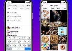 Instagram vai melhorar a pesquisa com grande mudança