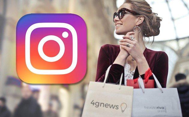 Instagram compras online